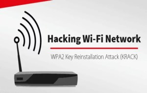 KRACK Attack: How To Protect Your Device From This Deadly Wi-Fi Hack