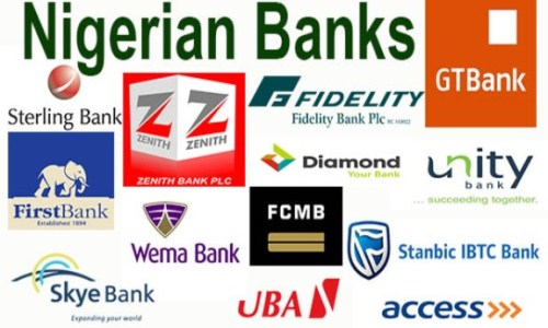 Nigerian Banks Exchange Rate Today December (Dollars, Pounds, Euro To Naira)
