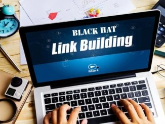 6 Black Hat Link Building Techniques That Can Attract Google Penalty