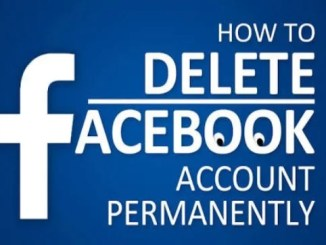 How To Delete Facebook Account Permanently After Backing Up Useful Details