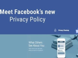 Facebook's New Privacy Policy Important Changes You Should Know