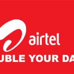 New Airtel Double Data Offer for Heavy Internet Users Released in May 2018