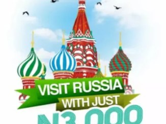 Glo Go Russia Promo: How To Qualify For a Free Trip to Russia 2018 World Cup