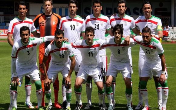 Iran Preliminary Squad For The FIFA World Cup Russia 2018