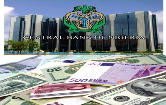 CBN Exchange Rate in Nigeria Today, August 2018 (Dollar, Euro, Pounds, Naira, etc)