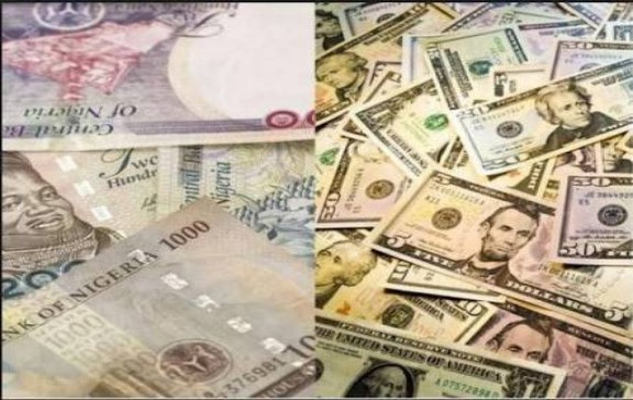 Canadian Dollar To Naira Exchange Rate Today, August 2018 in Black Market