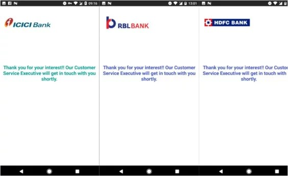 Dangerous Banking Apps on Google Play Store exposed