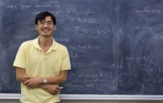 Who is The Best Mathematician Alive? Meet Terence Tao