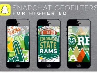 List of Snapchat Geofilters and How to Create an On-Demand Geofilter