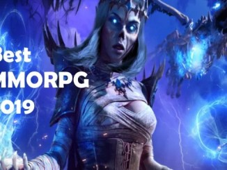 Best Massive Multiplayer Online Role Playing Game (MMORPG) 2019