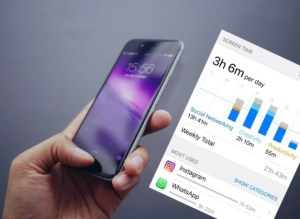 What is Screen Time on iPhone? Learn How to turn it Off and On