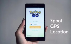 How to Spoof in Pokemon Go or Fake Your GPS Easily
