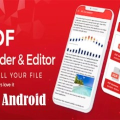 Best PDF Readers for Android to Read Books in 2020