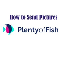 How to Send Pictures on POF App and Starting a Voice Call