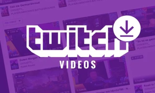 How to Download Twitch VODs on iPhone and PC Easily