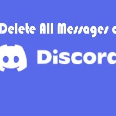 How to Delete All Messages in Discord (Direct and Channel)