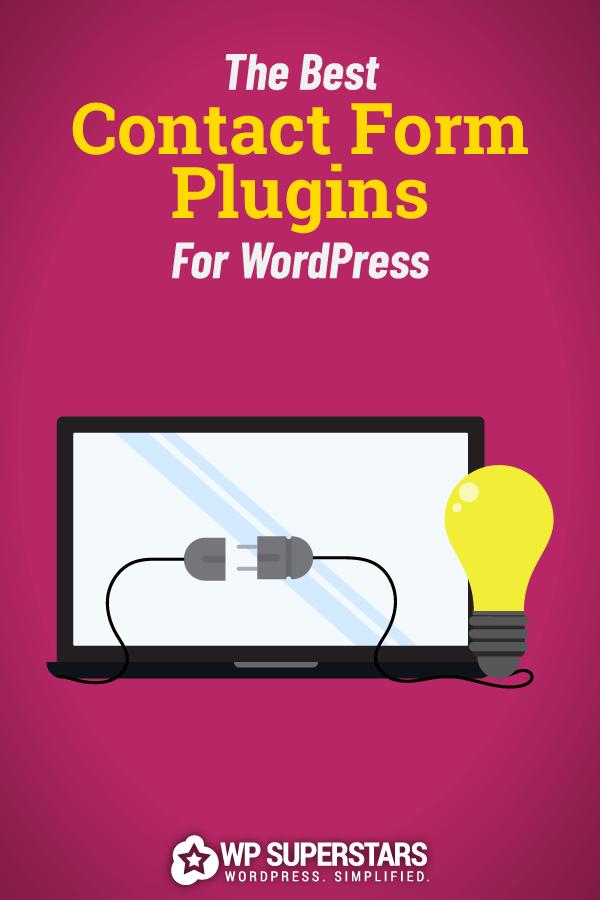 7 Top-Kontaktformular-Plugins für WordPress: Formulare einfach erstellen 1