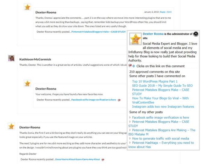 Top 10 WordPress Plugins, Teil 2