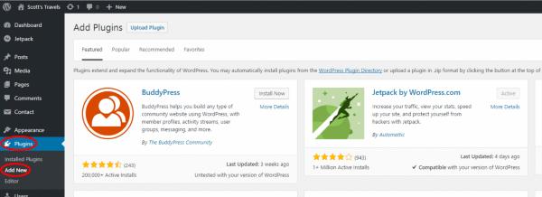 Find-WordPress-Plugins