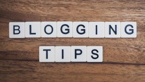 free blogging tips and tricks