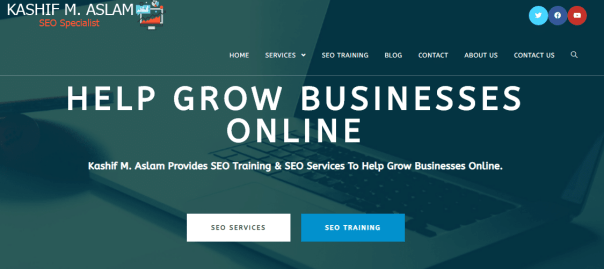 Pakistans SEO Service Provider introduces FREE SEO Audit