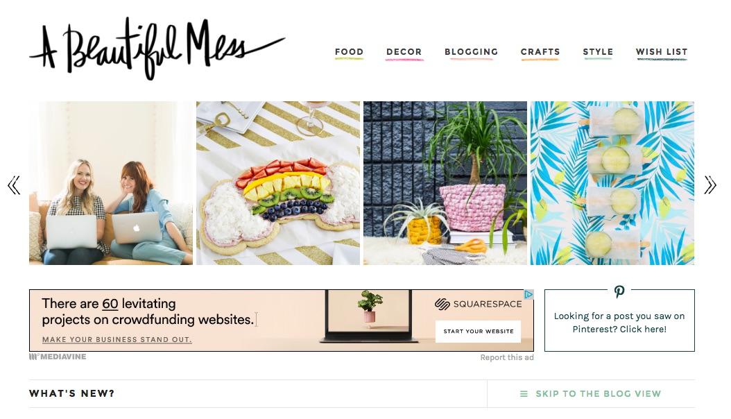 Good Design Blogs