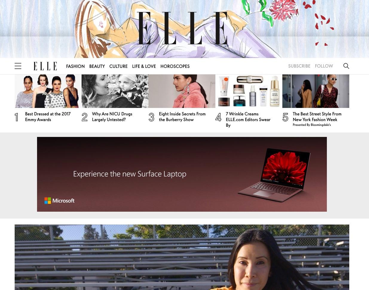 Makeup Blog Sites