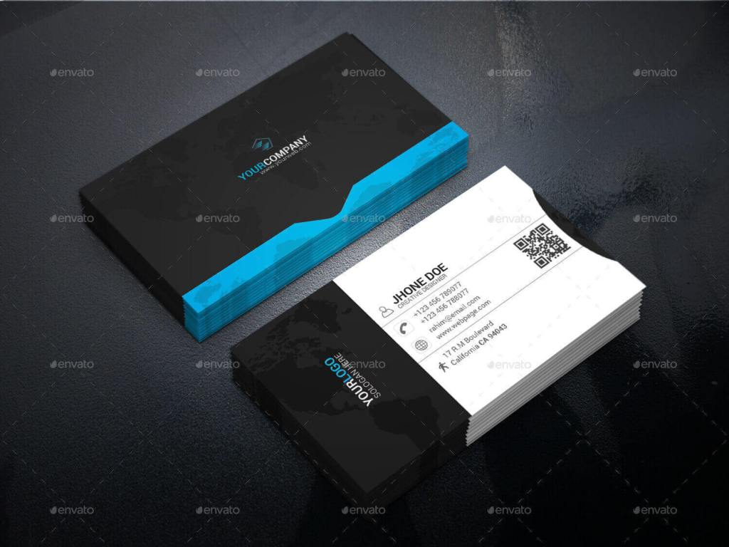 Creative Business Card Buy Now