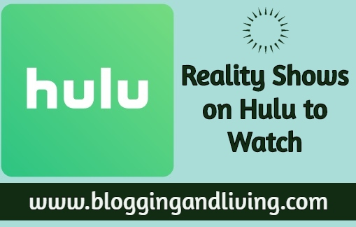 21 Reality Shows on Hulu to Binge Watch