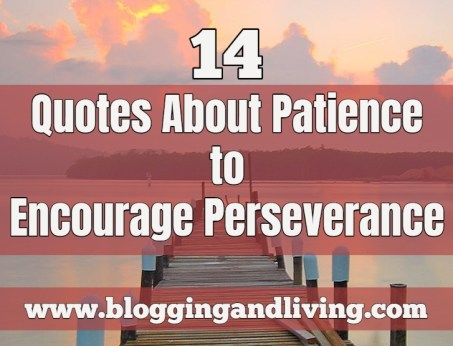 quotes about patience