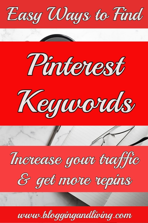 3 Ways to Find Pinterest Keywords to Increase Your Website Traffic | Pinterest Strategy