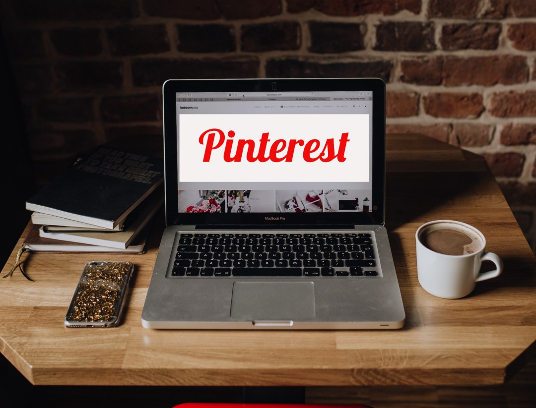 how to get traffic from Pinterest