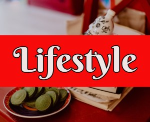 Lifestyle Blog