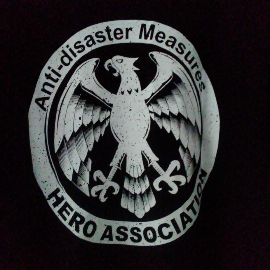 anti disaster measures hero association