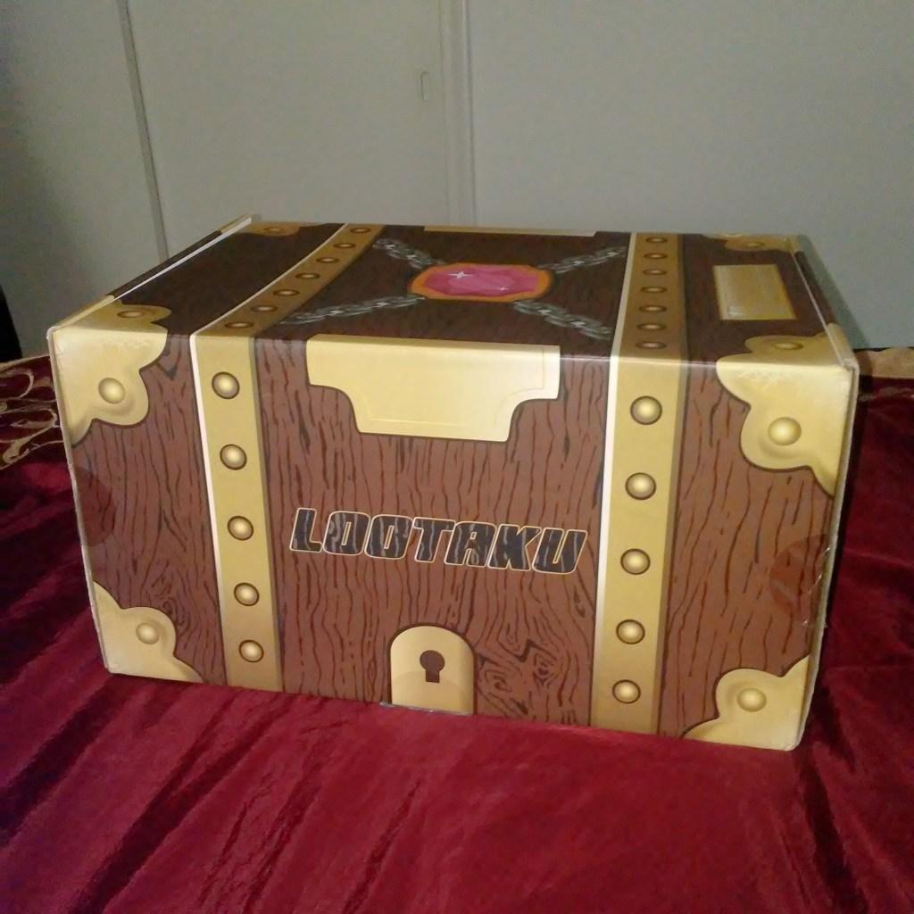 lootaku box