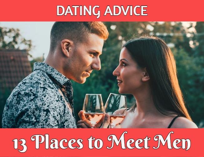 Meet men dating