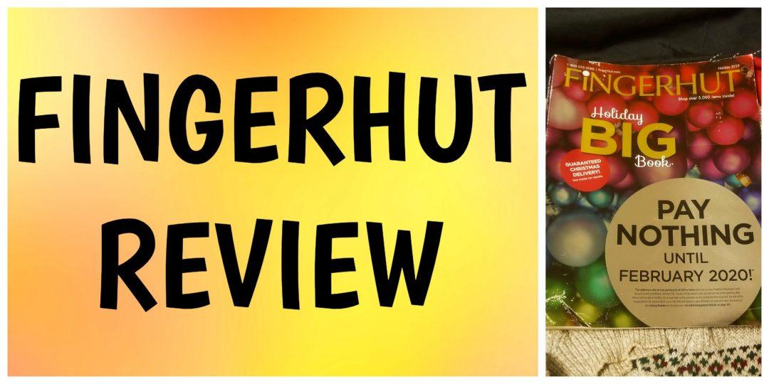 fingerhut review