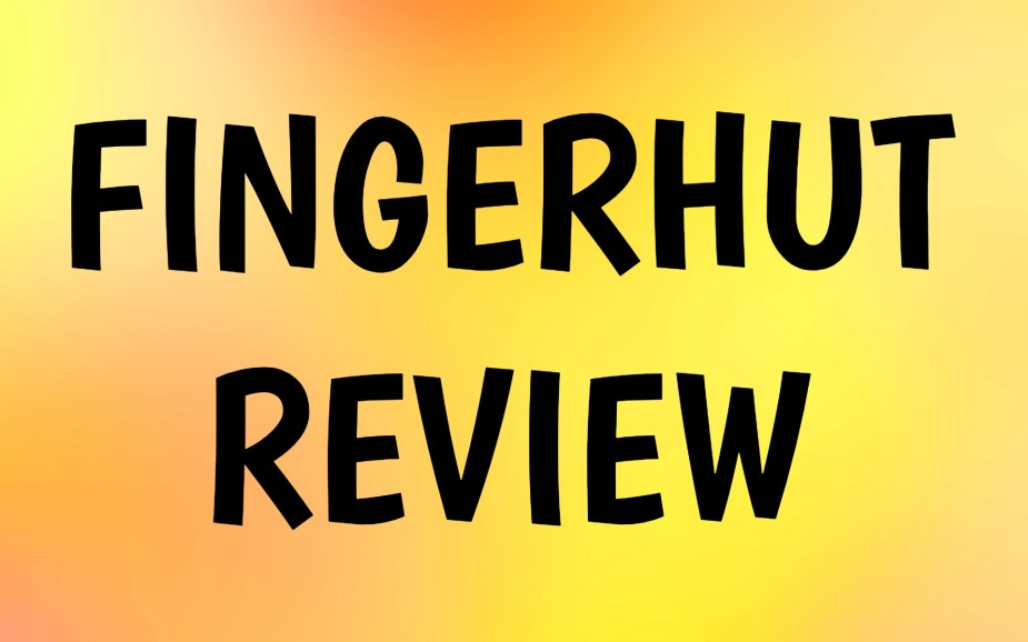 fingerhut review