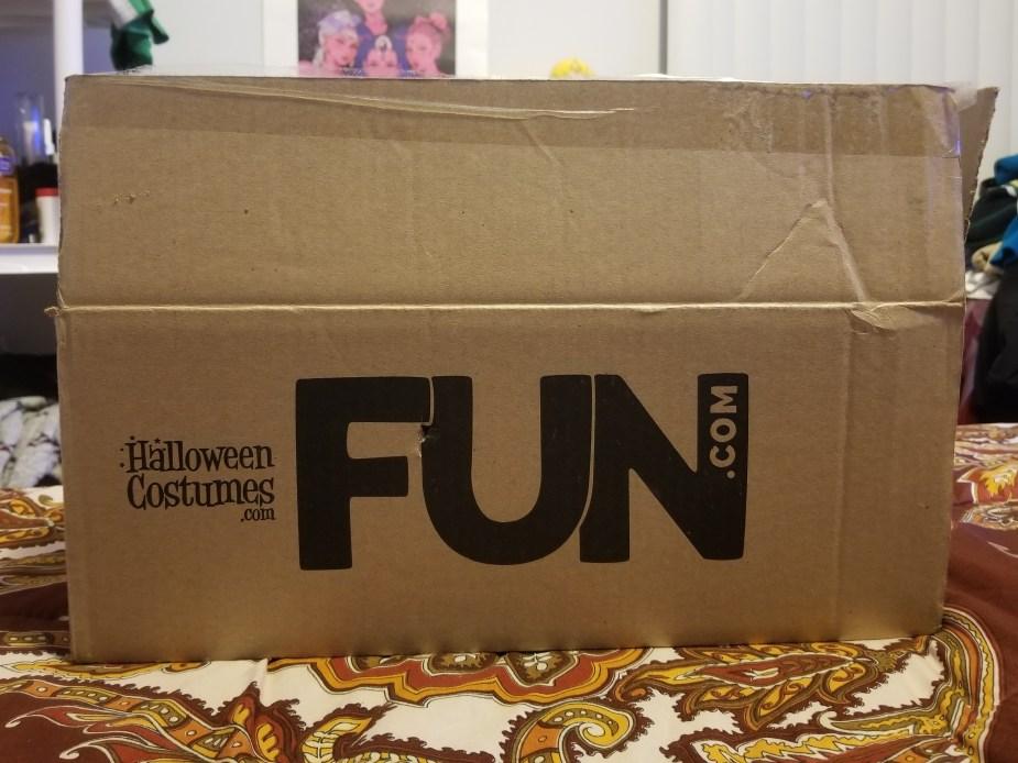 halloweencostumes.com review