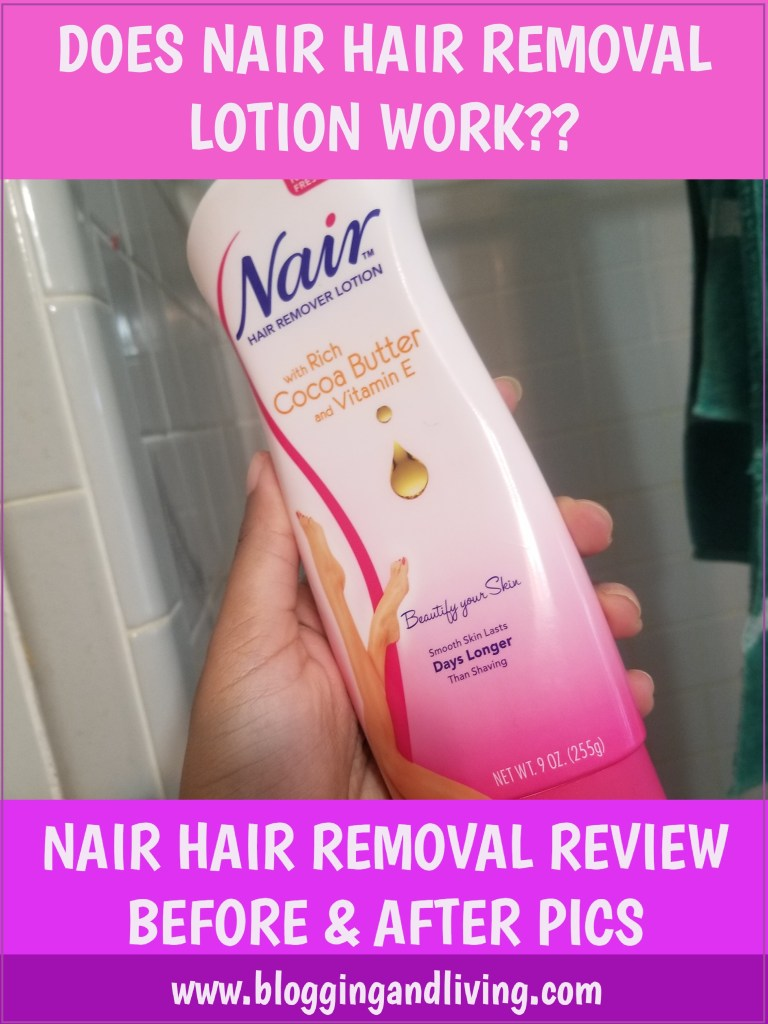 Does Nair Hair Removal Lotion Work A Nair Hair Removal Lotion