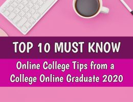 Online College Tips