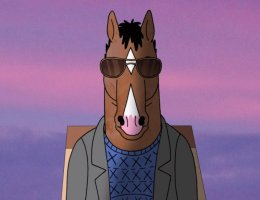 Bojack Horseman Review