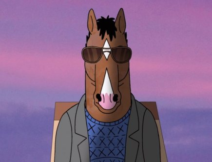 Bojack Horseman Review