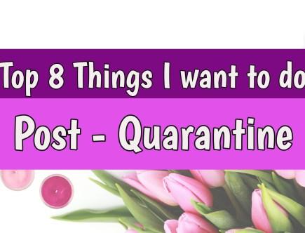 post quarantine