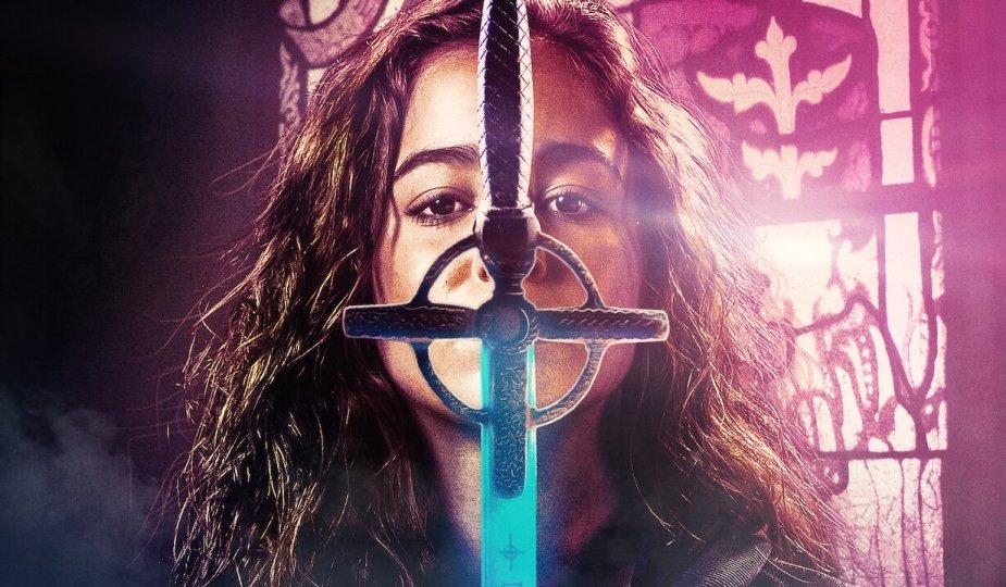Warrior Nun review