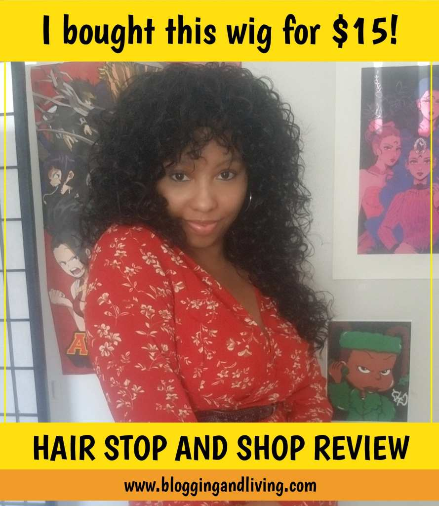 Wig Review