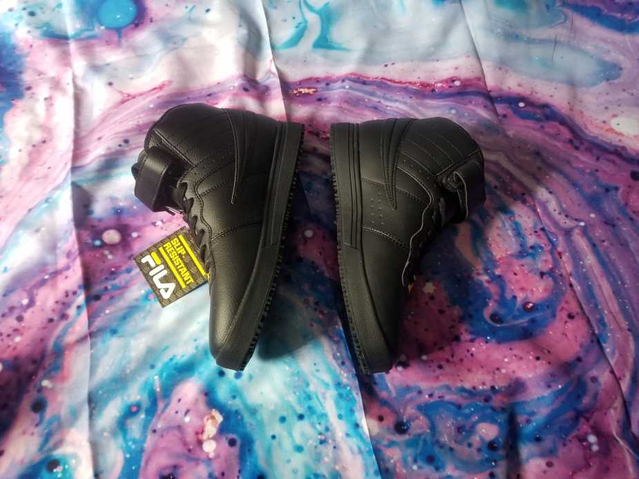Famous Footwear review