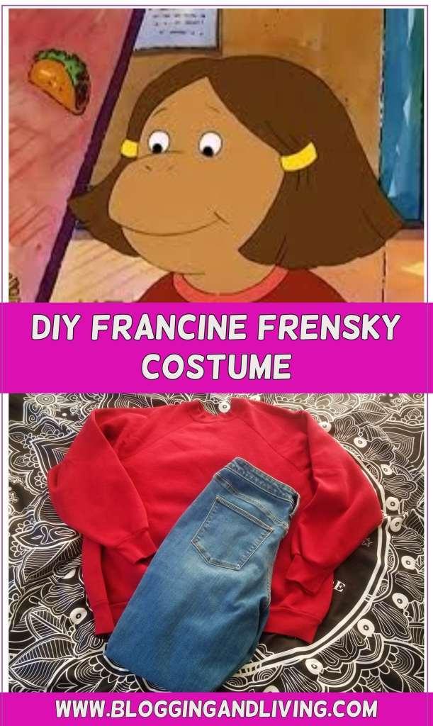 Francine Alice Frensky