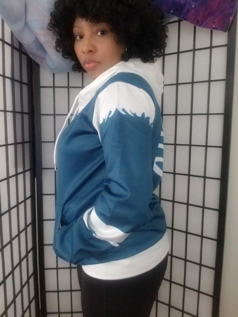Waterbender hoodie