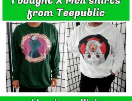 X Men Shirts